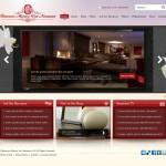 Baroness Von Nuemann Video Blog Design