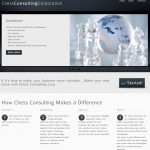 Chess Consulting Corporation - Homepage