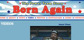 Born Again - Videos page