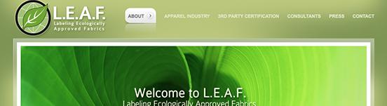 L.E.A.F. Certified