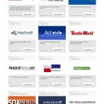Leaf Certified Press Page