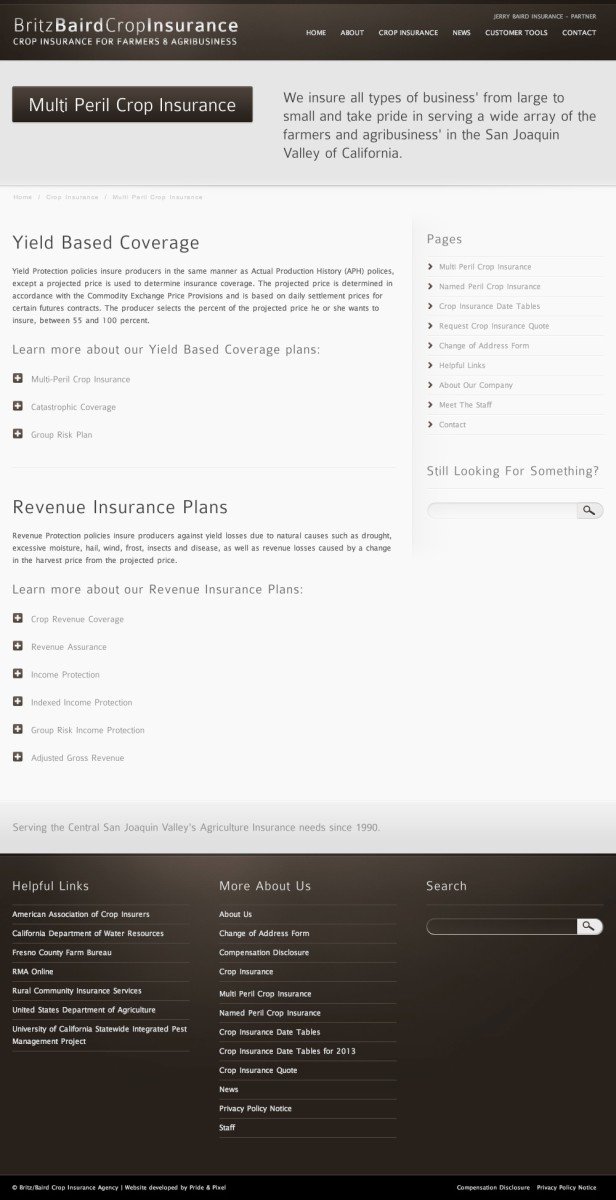 Britz-Baird-Insurance-Multi-Peril-Crop
