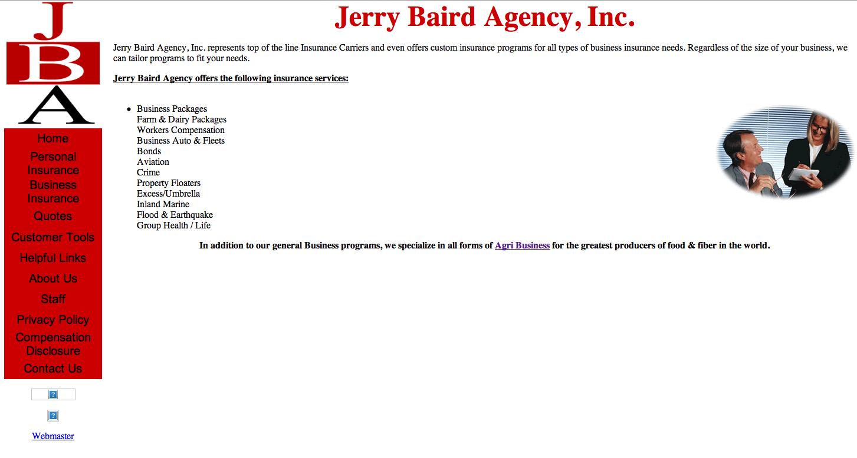 old jbi insurance
