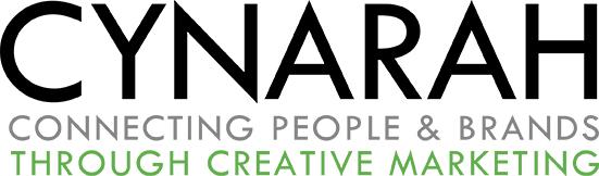 Cynarah Logo Byline