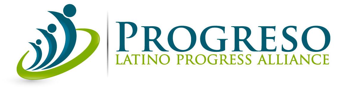 Progreso Logo - White Background