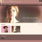 Kate S Mensah Homepage
