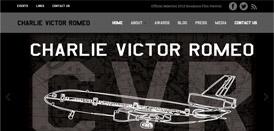 Charlie Victor Romeo Links