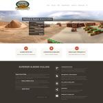 Superior Almond Homepage