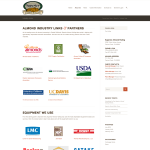 Superior Almond Industry Links