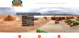 Superior Almond Old Website