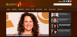 Blazing-Borders-Homepage