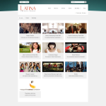 Latina Creative Agency Our Work