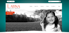 Latina Creative Agency