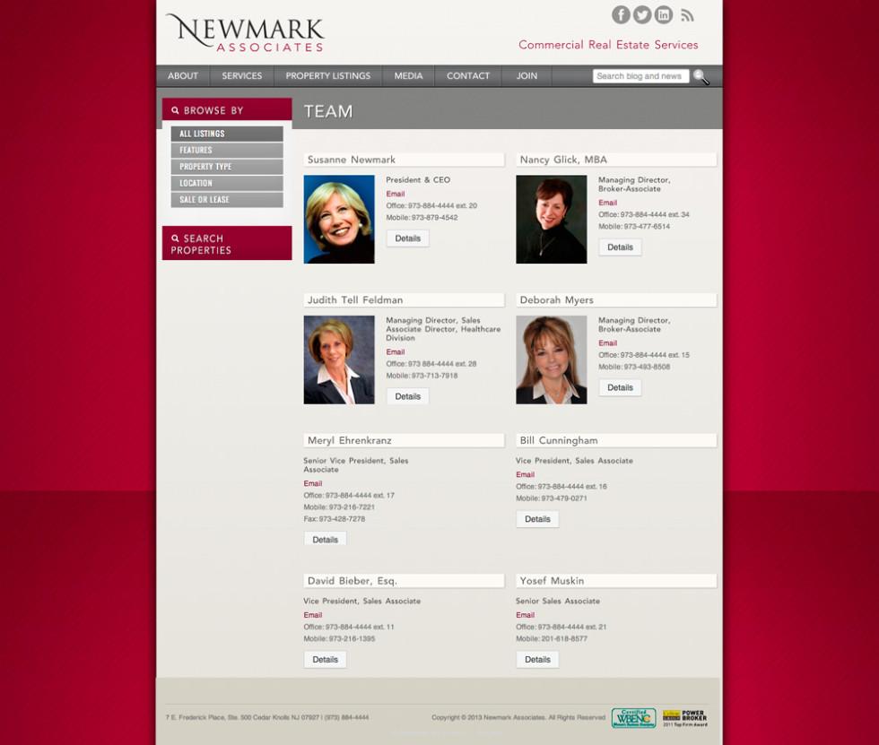 Newmark-Associates_Team