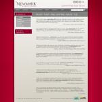 Newmark Associates