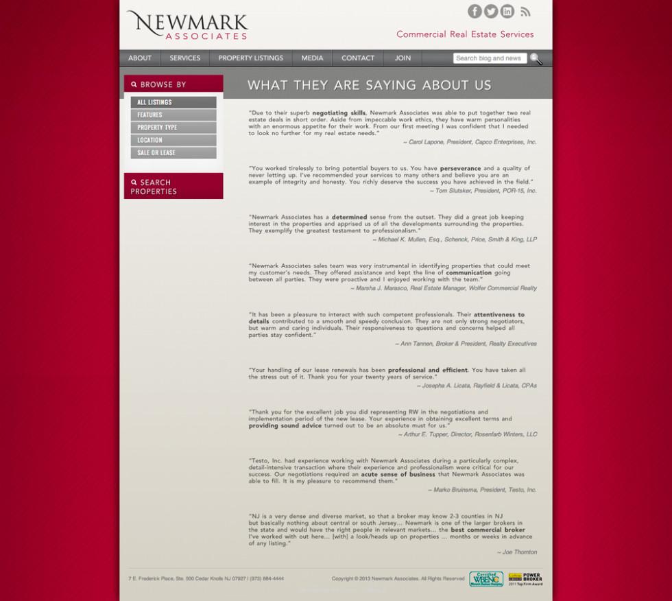 Newmark-Associates_Testimonials