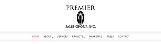 Premier Sales Group