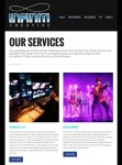 Infiniti Creative Our Services Page