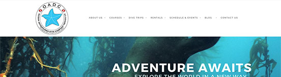 Ocean Adventures Dive Co.