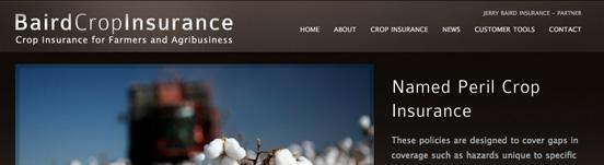 Baird Crop Insurance