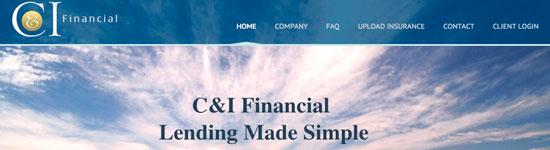 C&I Financial