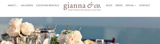 Gianna & Co.