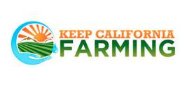 Keep California Farming