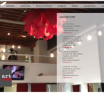 Old ArtLab Locations Page
