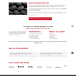 Used Tire Garage Wholesale Services Page