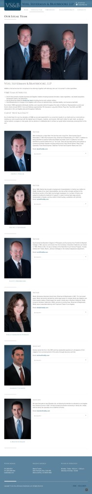 VS&B Law Partners