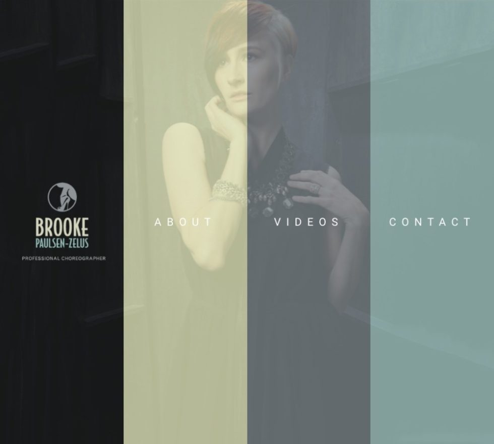 Brooke Paulsen Zelus Homepage