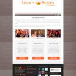 Lisa Haisha Legacy Series