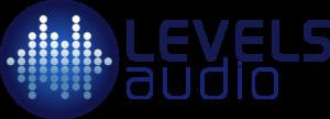 Levels Audio Logo