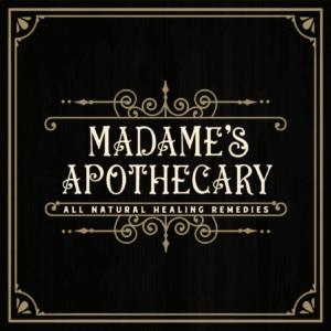 Madame's Apothecary logo