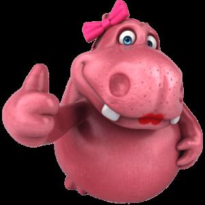 rosie hippo signing ok