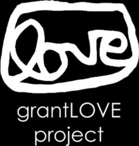 Grant Love logo